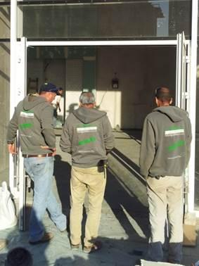 צוות של סטודיו בטון