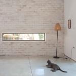 indoor micro terrazzo