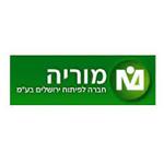 מוריה - החברה לפיתוח ירושלים
